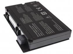 Green Cell ® Laptop Akku 3S4400-S1S5-05 für Fujitsu-Siemens AMILO Pi2530 Pi2550 Pi3540 Xi2550