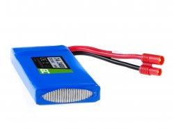 Batterie Green Cell ® für Sym X8C X8G X8HC X8HG X8HW X8W 7.4V 2400mAh
