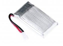 Batterie 650mAh