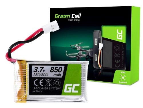 Batterie Green Cell ® für Sym H5C X5 X5A X5C X5SW X5SC Explorers 3.7V