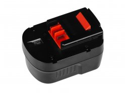 Green Cell ® Akkuwerkzeug für Black&Decker HP126F3 12V 2Ah