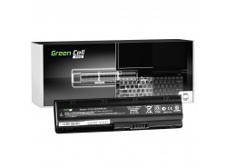 Green Cell PRO Laptop Akku MU06 593553-001 593554-001 für HP 240 G1 245 G1 250 G1 255 G1 430 635 650 655 2000 Pavilion G4 G6 G7