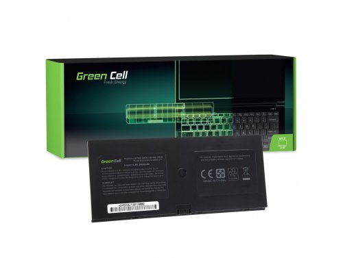 Green Cell ® Laptop Akku HSTNN-C72C für HP ProBook 5300 5310 5320