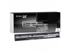 Green Cell PRO ® Laptop Akku VI04 für HP ProBook 440 G2 450 G2, Pavilion 15-P 17-F