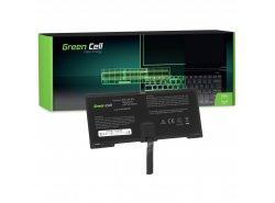 Green Cell ® Laptop Akku HSTNN-DB0H für  HP ProBook 5330m