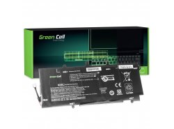 Green Cell Laptop Akku BL06XL HSTNN-DB5D 722297-001 für HP EliteBook Folio 1040 G1 G2
