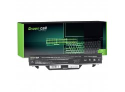 Green Cell Laptop Akku HSTNN-IB89 HSTNN-IB88 HSTNN-LB88 ZZ08 für HP ProBook 4510 4510s 4511s 4515s 4710s 4720 4720s