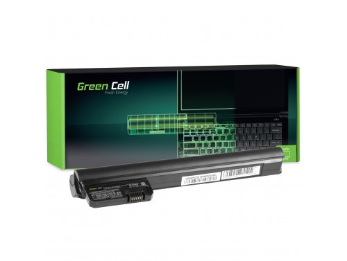 Green Cell ® Laptop Akku 590543-001 596239-001 für HP Mini 210 210T 2102