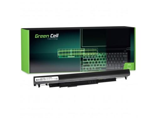 Green Cell Laptop Akku HS04 für HP 250 G4 G5 255 G4 G5, HP 15-AC012NW 15-AC013NW 15-AC033NW 15-AC034NW 15-AC153NW 15-AF169NW