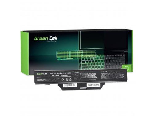 Green Cell ® Laptop Akku HSTNN-IB51 für HP 550 610 615 Compaq 550 610 615 6720 6830