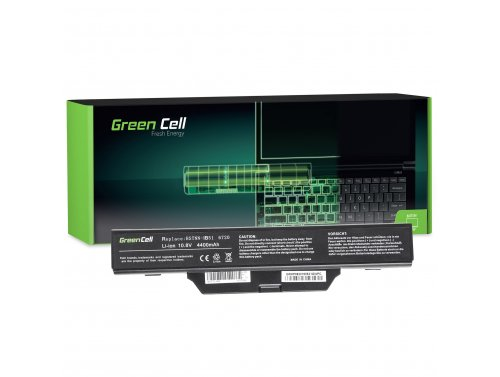 Green Cell Laptop Akku HSTNN-IB51 HSTNN-LB51 für HP 550 610 615 Compaq 550 610 615 6720 6720s 6730s 6735s 6800s 6820s 6830s