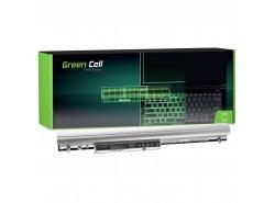 Green Cell ® Laptop Akku LA04 für HP 248 G1 340 G1, HP Pavilion 14-N 15-N (728460-001 HSTNN-IB5S)