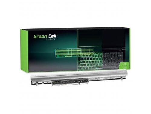 Baterie notebooku pro Green Cell telefony LA04 LA04DF pro HP Pavilion 15-N 15-N025SW 15-N065SW 15-N070SW 15-N080SW 15-N225SW 15-