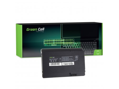 Green Cell ® Laptop Akku FZ441AA für HP Mini 1000 1001 1005 1015