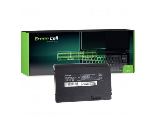 Green Cell Laptop Akku HSTNN-157C 504610-001 für HP Mini 1000 1099EW 1100 1104 1115NR 1025 1030 1050 1090 Compaq Mini 700