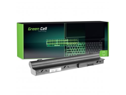 Green Cell Laptop Akku HSTNN-IB74 HSTNN-IB75 HSTNN-DB75 für HP Pavilion DV7-1000 DV7-1040EW DV7-1140EW DV7-3010EW DV8 HP HDX18