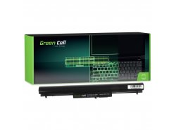 Baterie do notebooků Green Cell Cell® VK04 HSTNN-YB4D pro HP 242 G1 Pavilion 14t 14z 15t