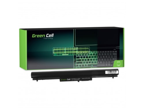 Green Cell Laptop Akku VK04 HSTNN-YB4D 694864-851 695192-001 für HP Pavilion 14-B 14-C 15-B M4 HP 242 G1 G2