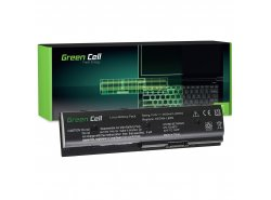 Green Cell ® MO06 Laptop Baterie pro HP ENVY DV4 dv6 dv7 dv4t dv7t