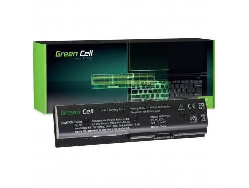 Green Cell ® Laptop Akku MO06 für HP ENVY dv4 dv4t dv6 dv7 dv7t