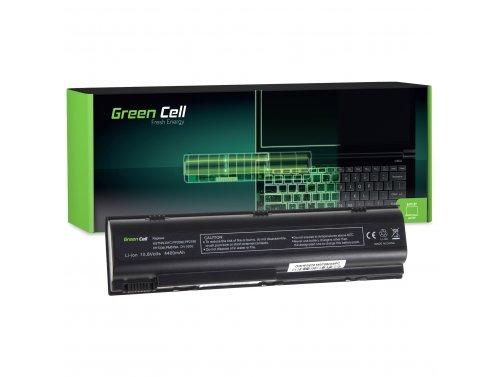 Baterie pro laptopy Green Cell Cell® HSTNN-DB17 HSTNN-IB17 pro Compaq Presario C500 M2300 M2400 V2000 V2030 V2040