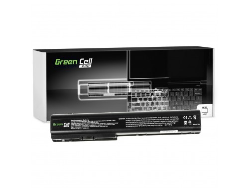 Green Cell PRO Laptop Akku HSTNN-C50C HSTNN-IB74 HSTNN-IB75 HSTNN-DB75 für HP Pavilion DV7T DV8 HP HDX18