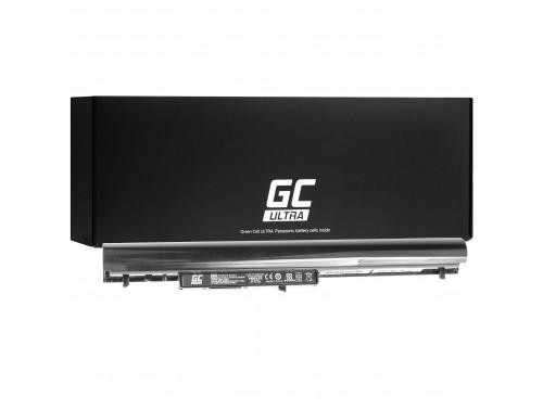 Green Cell ULTRA Laptop Akku OA04 HSTNN-LB5S 740715-001 für 240 G2 G3 245 G2 G3 246 G3 250 G2 G3 255 G2 G3 256 G3 15-R