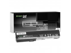Green Cell PRO Laptop Akku SX06 SX06XL SX09 für HP EliteBook 2560p 2570p