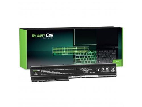 Green Cell Laptop Akku HSTNN-C50C HSTNN-IB74 HSTNN-IB75 HSTNN-DB75 für HP Pavilion DV7T DV8 HP HDX18