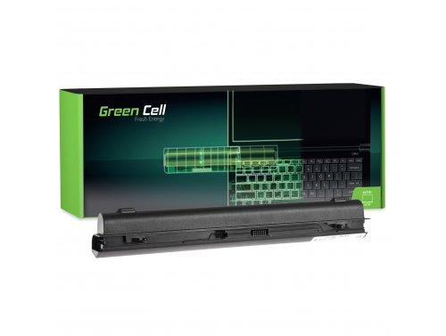 Green Cell Laptop Akku RA04 HSTNN-IB4L 745662-001 für HP ProBook 430 G1 G2