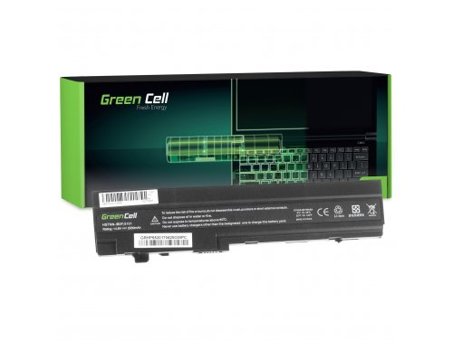 Green Cell Laptop Akku GC04 HSTNN-DB1R 535629-001 579026-001 für HP Mini 5100 5101 5102 5103