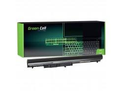 Green Cell Laptop Akku OA04 HSTNN-LB5S 740715-001 für 240 G2 G3 245 G2 G3 246 G3 250 G2 G3 255 G2 G3 256 G3 15-R