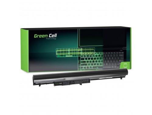 Green Cell ® Laptop Akku OA04 HSTNN-LB5S für HP 14 15, HP Pavilion 14 15, Compaq 14 15 i HP 240 245 246 250 255 256 G2 G3