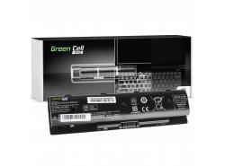 Green Cell PRO Laptop Akku PI06 PI06XL PI09 P106 HSTNN-YB4N HSTNN-LB4N 710416-001 für HP Pavilion 14 15 17 Envy 15 17