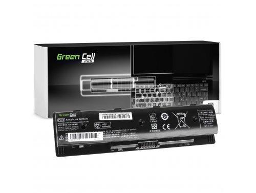 Green Cell PRO ® Laptop Akku PI06 PI06XL für HP Pavilion 15 17 Envy 15 17