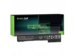 Green Cell Laptop Akku HSTNN-LB2P HSTNN-LB2Q VH08 VH08XL für HP EliteBook 8560w 8570w 8760w 8770w
