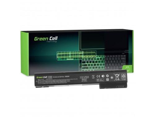 Baterie notebooku Green Cell Cell® HSTNN-IB2P pro HP EliteBook 8560w 8570w 8760w 8770w