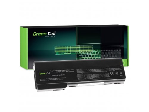 Green Cell ® Laptop Akku CC06XL CC09 für HP EliteBook 8460p 8560p ProBook 6460b 6560b 6570b