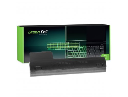 Green Cell ® Laptop Akku HSTNN-DB2C für HP Mini 210-2000 2100 110-3500 110-3700 110-3800 210-2000 210-2100