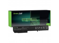 Green Cell Laptop Akku HSTNN-OB60 HSTNN-LB60 für HP EliteBook 8500 8530p 8530w 8540p 8540w 8700 8730w 8740w