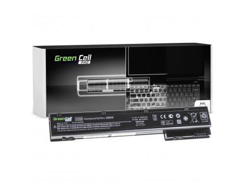 Green Cell PRO Laptop Akku HSTNN-LB2P HSTNN-LB2Q VH08 VH08XL für HP EliteBook 8560w 8570w 8760w 8770w