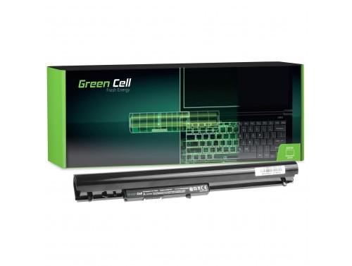 Green Cell PRO ® Laptop Akku OA03 OA06 746641-001 für HP 240 G2 G3, 245 G2 G3, 250 G2 G3, 255 G2 G3, HP 15-G 15-R, Compaq 15-A