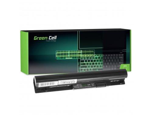 Green Cell Laptop Akku MR03 740005-121 740722-001 für HP Pavilion 10-E 10-E000 10-E000EW 10-E000SW 10-E010NR