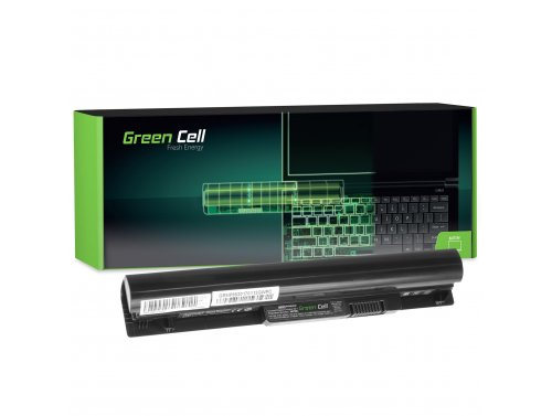 Green Cell PRO ® Laptop Akku MR03 für HP Pavilion 10-E 10-E000 10-E000SW (740722-001 HSTNN-IB5T)