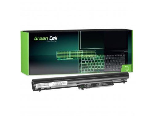 Green Cell PRO ® Laptop Akku HY04 718101-001 für HP ProBook 640 G2 645 G2 650 G2 G3 655 G2