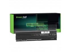 Baterie notebooku Green Cell Cell® HSTNN-DB3B MT06 pro HP Pavilion dm1z-4000 4100 4200 CTO