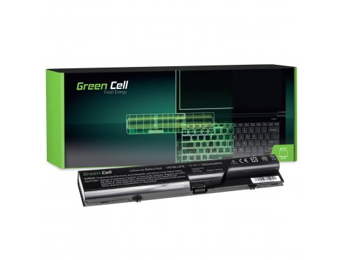 Green Cell ® Laptop Akku PH06 für HP 420 620 625 Compaq 420 620 621 625 ProBook 4520