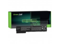 Green Cell Laptop Akku CC06 CC06XL für HP EliteBook 8460p 8460w 8470p 8470w 8560p 8570p ProBook 6360b 6460b 6470b 6560b 6570b