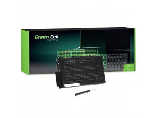 Green Cell ® Laptop Akku EL04XL HSTNN-IB3R für HP Envy 4 4-1000 4-1100 1120EW 4-1120SW 4-1130EW