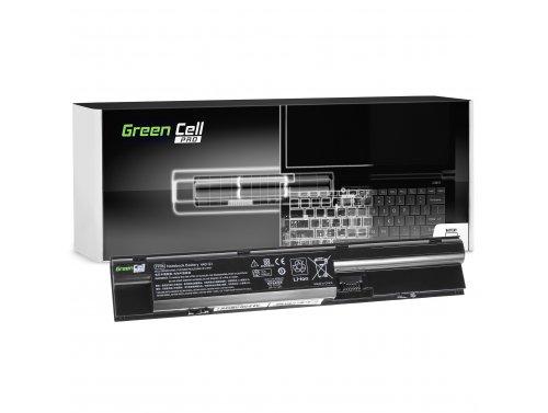 Green Cell PRO Laptop Akku FP06 FP06XL FP09 708457-001 für HP ProBook 440 G0 G1 445 G0 G1 450 G0 G1 455 G0 G1 470 G0 G2